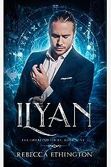 Ilyan (Imdalind  Series Book 9) Kindle Edition
