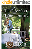 The Perfect Homecoming (Pine River Book 3)