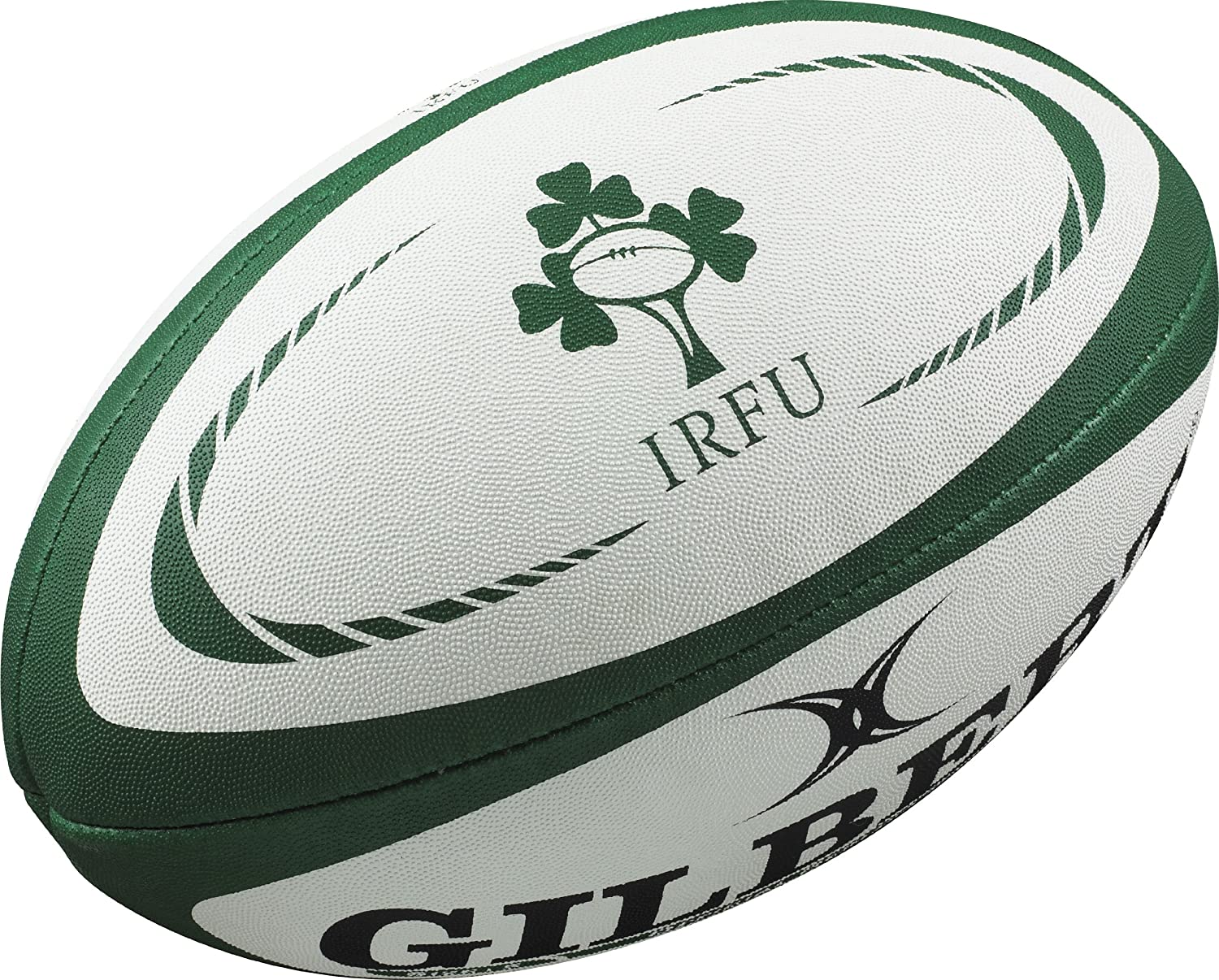 Gilbert Irlande Ré plique Grays