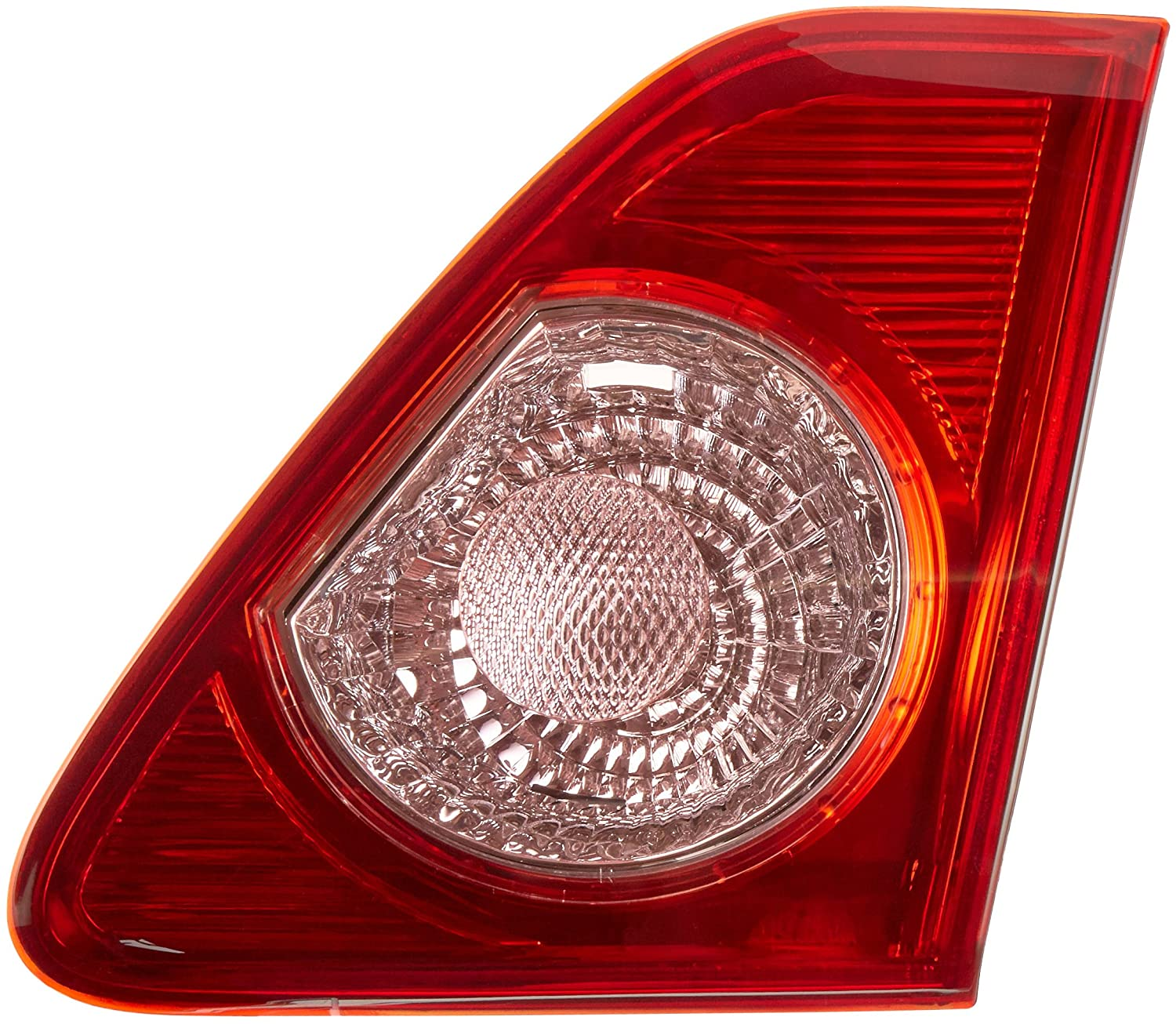 Depo 212-1329R-AS Toyota Corolla Right Hand Side Lamp
