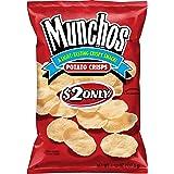 Munchos Original Potato Crisps, 4.5 oz Bag
