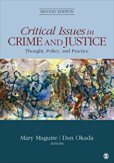 Amazon criminal law ebook joel samaha kindle store critical issues in crime and justice thought policy and practice volume 2 fandeluxe Images