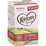 Karicare+ Toddler Growing Up Milk Drink Stage 3 Multipack Sachet 4 pack