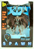 1997 Spawn The Movie Action Figure - Attack Spawn Deluxe Box Edition