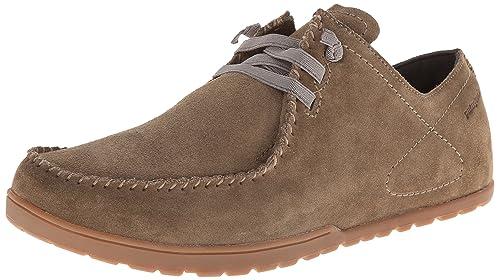 d310964f Patagonia Men's Alvah Walking Shoe,Canteen/Brown,9.5 M US: Amazon.ca ...