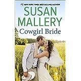 COWGIRL BRIDE (Montana Mavericks)