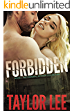 FORBIDDEN: Book 1;: Sizzling HOT Detective Series (The Criminal Affairs Collection 2)