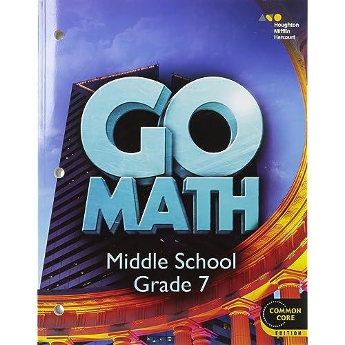 math grade 7 amazon com