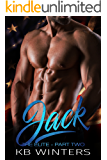 Jack: Part Two (The Elite Book 2)