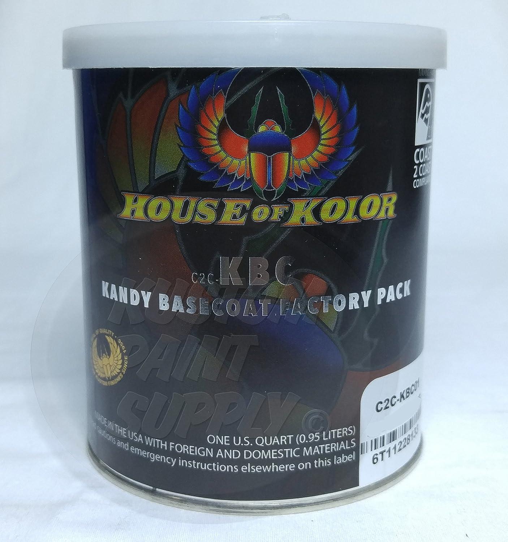 Amazon House Of Kolor C2c Kbc11 Shimrin 2 Apple Red Kandy