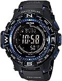 [カシオ]CASIO 腕時計 PROTREK MULTI FIELD LINE 世界6局対応電波ソーラー PRW-3500Y-1JF メンズ