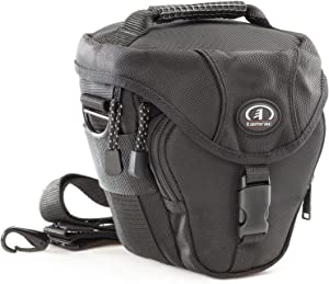 Tamrac 5683 Digital Zoom 3 Camera Bag (Black)