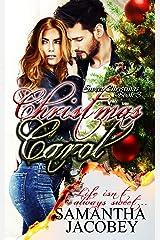 Christmas Carol (Sweet Christmas Series Book 3) Kindle Edition