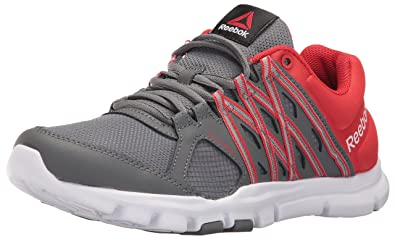 8726cb618a5f5e Reebok Men s Yourflex Train 8.0 LMT Running Shoe
