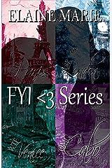 FYI <3 Series Kindle Edition