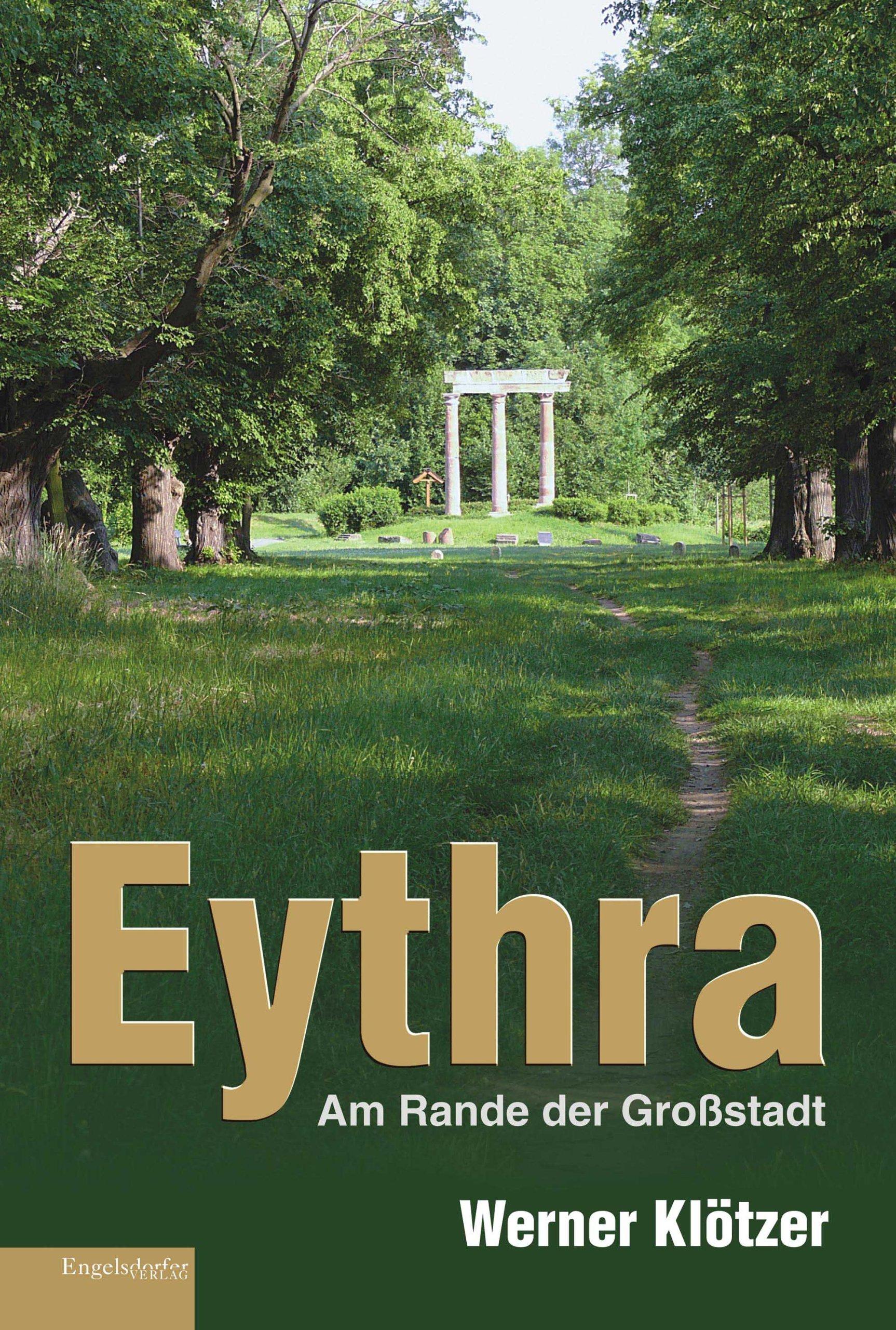 Eythra - Am Rande der Großstadt