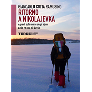 Ritorno a Nikolajevka (Italian Edition)