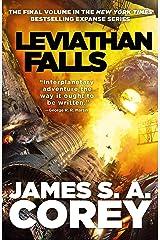 Leviathan Falls (The Expanse Book 9) Kindle Edition