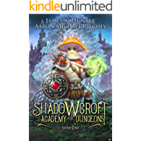 Shadowcroft Academy For Dungeons: Year One