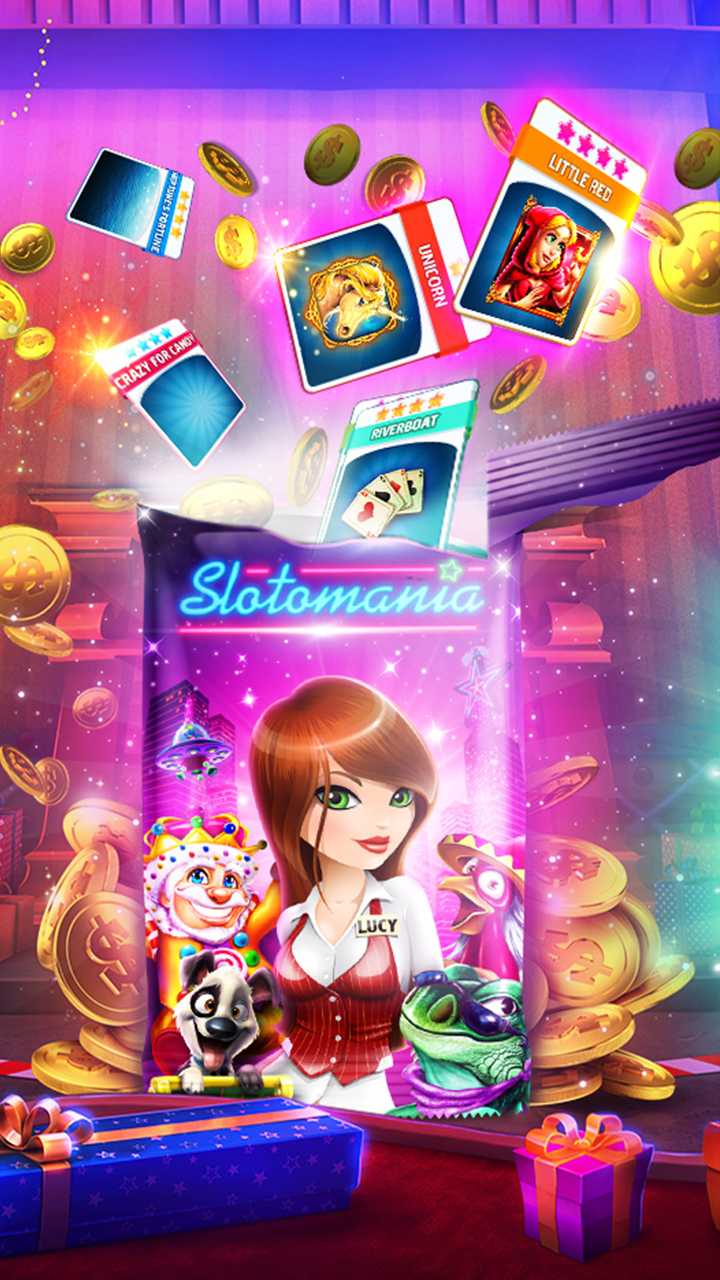 free online slot casino games