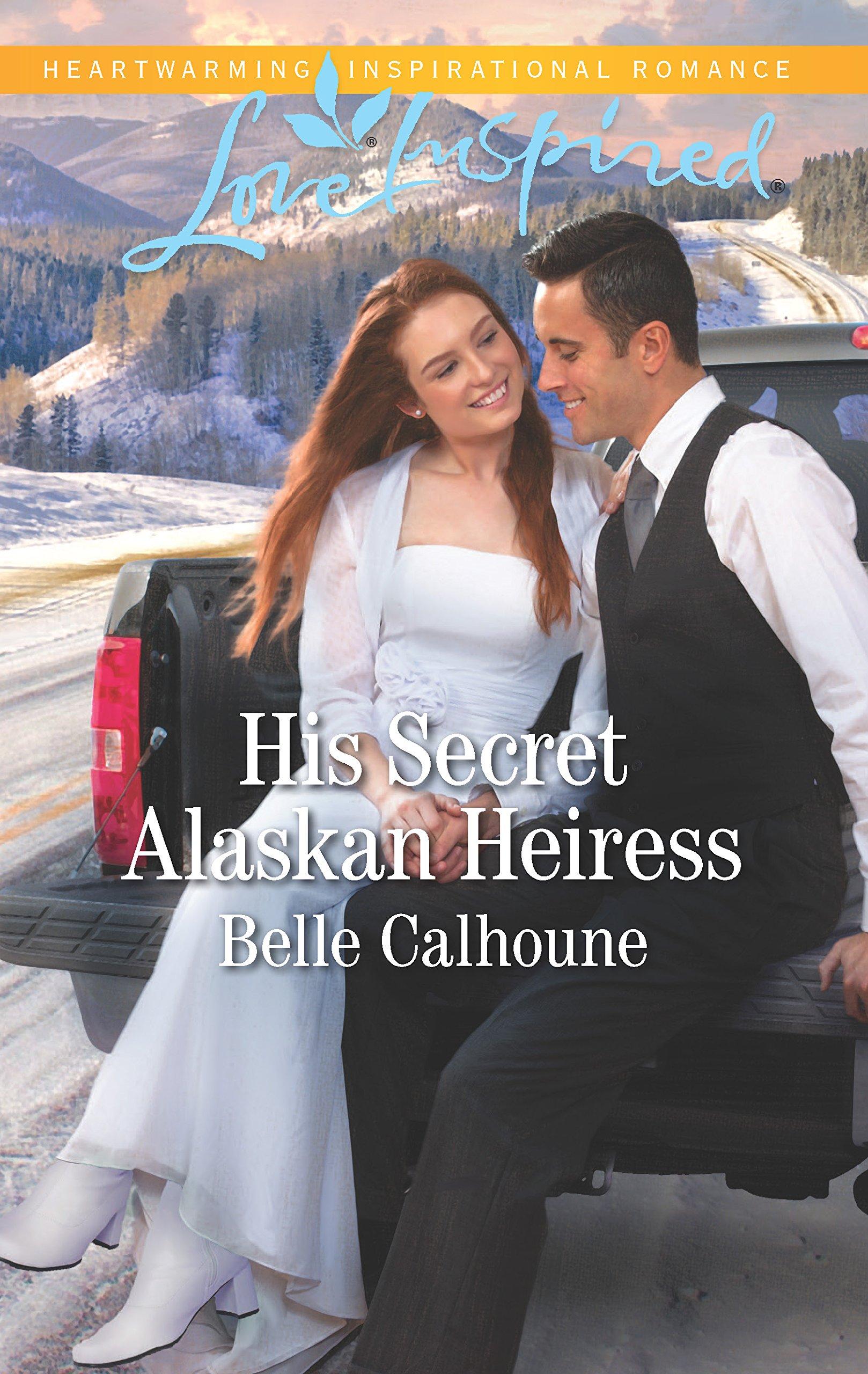 Download His Secret Alaskan Heiress (Alaskan Grooms) pdf epub