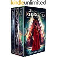 Red Riding The Alpha Huntress Chronicles : An Urban Fantasy Fairy Tale Adventure (Trilogy Box Set) (English Edition)