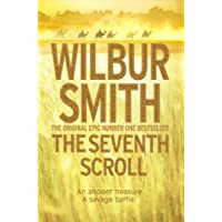 The Seventh Scroll: An Ancient Egypt Novel 2