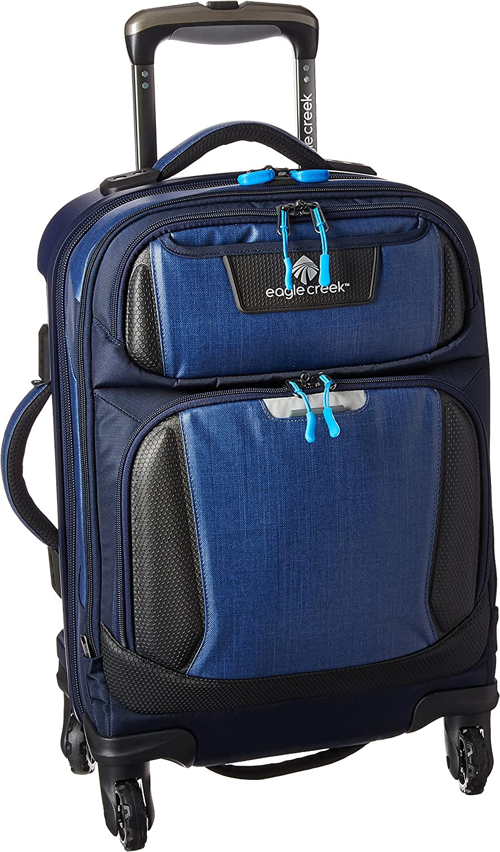 Softside 4-Wheel Spinner Suitcase Eagle Creek Tarmac Wheeled Luggage