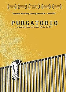 Purgatorio: A Journey into the Heart of the Border