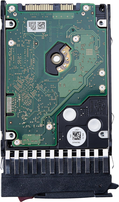 HP 300GB 6G SAS 10K SFF (2.5-inch) Dual Port Enterprise Hard Drive 507127-B21