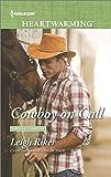Cowboy on Call (Kansas Cowboys)