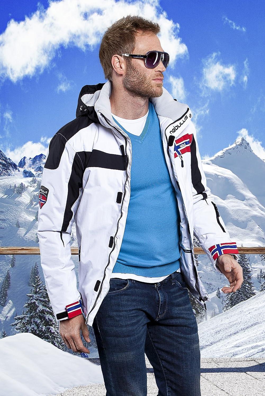 Nebulus Freestyle Veste de ski Homme