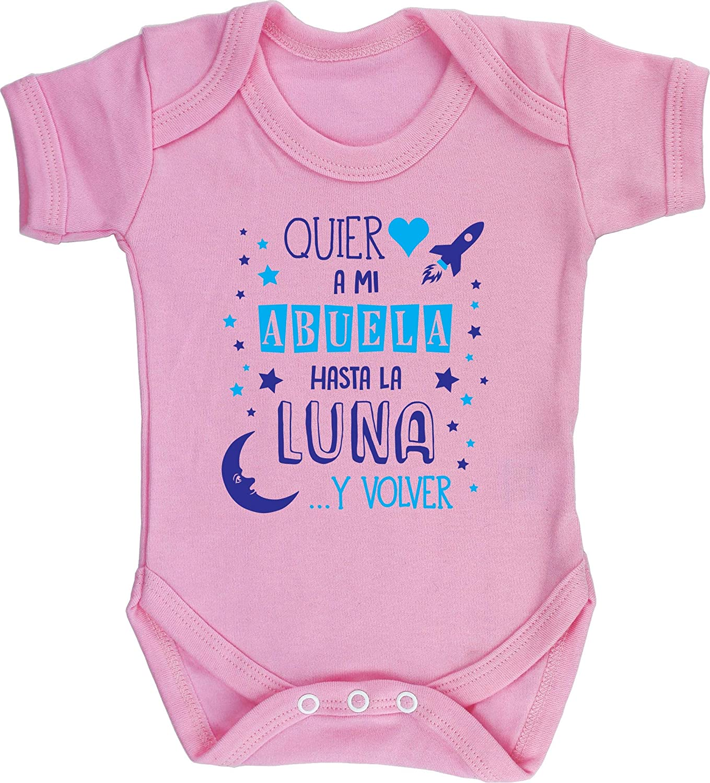 HippoWarehouse Quier A MI Abuela hasta LA Luna … Y Volver (Azul ...