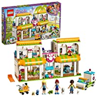 LEGO Friends Heartlake City Pet Center 41345 Building Kit Deals