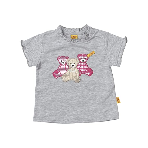 Steiff M/ädchen T-Shirt