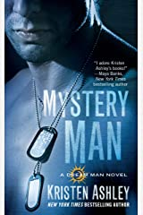 Mystery Man (The Dream Man Series Book 1) Kindle Edition
