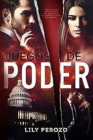 JUEGOS DE PODER (Spanish Edition)