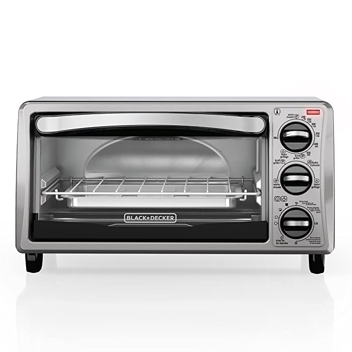 Top 10 Toaster Oven With