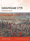 Savannah 1779: The British turn south (Campaign)