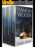 Into the Amish Woods Box Set: Amish Romance Suspense