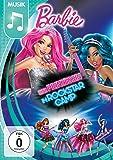 Barbie - Eine Prinzessin im Rockstar Camp (FSK ohne Altersbeschränkung) DVD