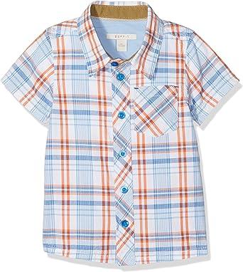 Esprit Kids Bluse Camisa Unisex bebé: Amazon.es: Ropa y ...
