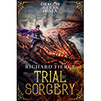 Trial by Sorcery: Dragon Riders of Osnen Book 1 (English Edition)