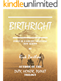 Birthright (English Edition)