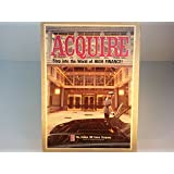 Avalon Hill Acquire High Adventure in the World of High Finance 1976