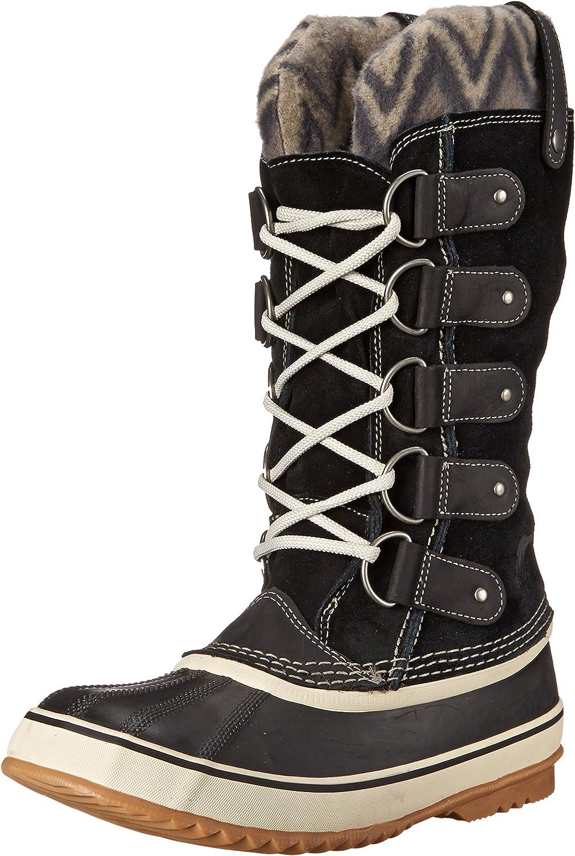 Sorel Women's Joan of Arctic Knit II Boot