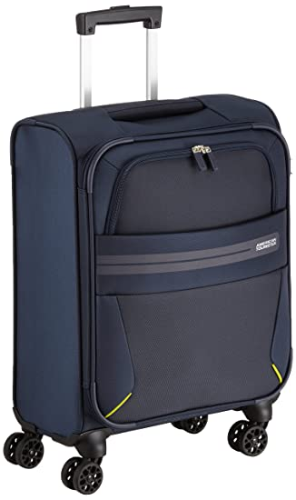 Amazon.com | American Tourister Summer Voyager Spinner Hand ...