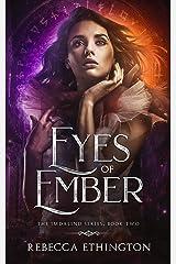 Eyes of Ember (Imdalind  Series Book 2) Kindle Edition