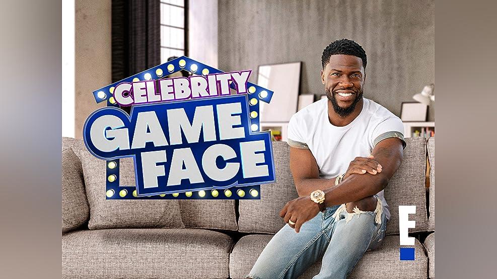 Celebrity Game Face, Season 1