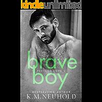 Brave Boy (Perfect Boys Book 2) (English Edition)